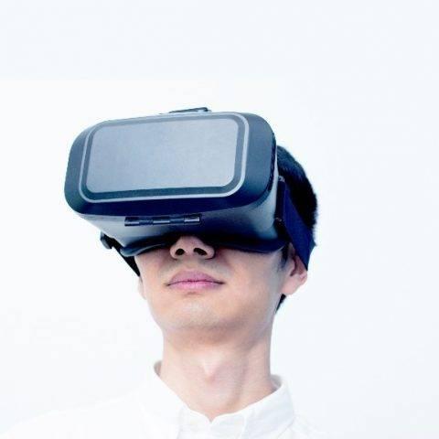 VR Hub GGZ
