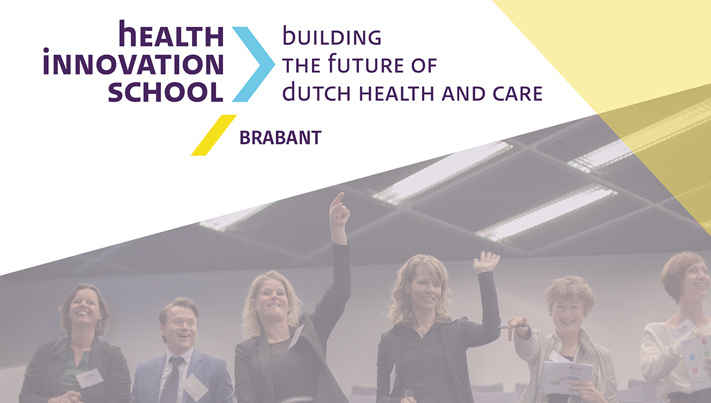 Health Innovation School Brabant GGzE