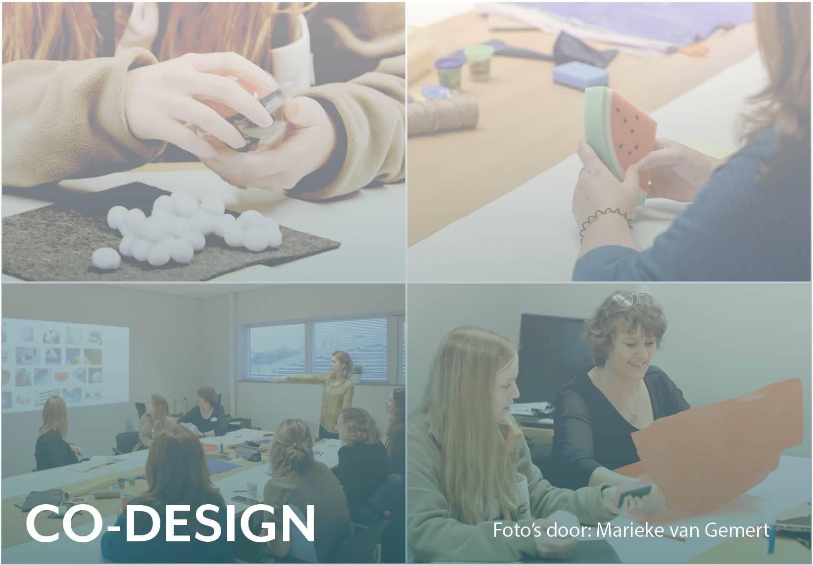 Samen ontwerpen we 'warme technologie'
