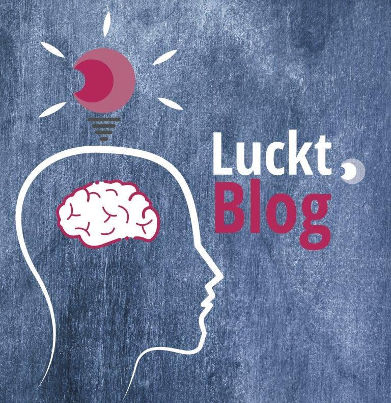 Luckt Blog